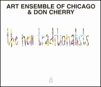 New Traditionalists von The Art Ensemble of Chicago