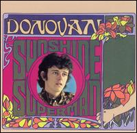 Sunshine Superman [US] von Donovan