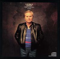 One Woman Man von George Jones