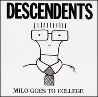 Milo Goes to College von Descendents