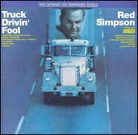 Truck Drivin' Fool von Red Simpson