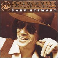 RCA Country Legends von Gary Stewart