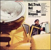 Roll, Truck, Roll von Red Simpson