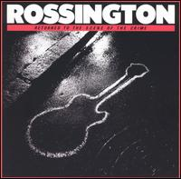 Returned to the Scene of the Crime von Gary Rossington