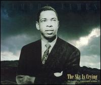 Sky Is Crying: The Legendary Fire/Enjoy Sessions von Elmore James