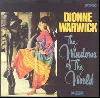 Windows of the World von Dionne Warwick