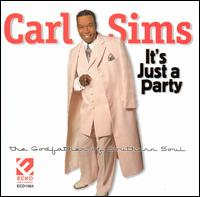 It's Just a Party von Carl Sims