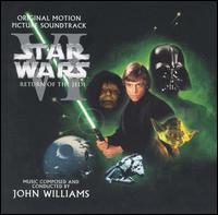 Star Wars Episode VI: Return of the Jedi [Original Motion Picture Soundtrack] von John Williams
