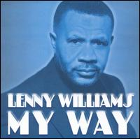 My Way von Lenny Williams