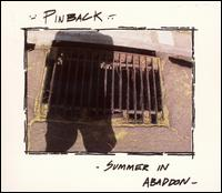 Summer in Abaddon von Pinback