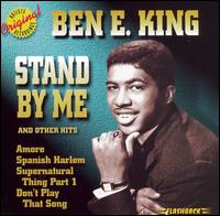 Stand By Me & Other Hits von Ben E. King