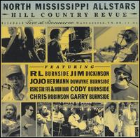 Hill Country Revue: Live at Bonnaroo von North Mississippi Allstars