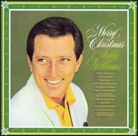 Merry Christmas von Andy Williams