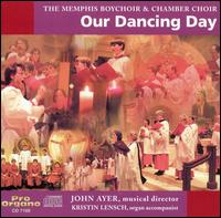 Our Dancing Day von Memphis Boychoir