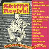 Skiffle Revival von Various Artists