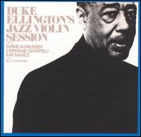 Duke Ellington's Jazz Violin Session von Duke Ellington