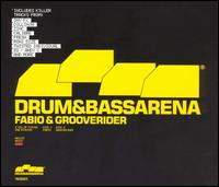 Drum and Bass Arena von Fabio