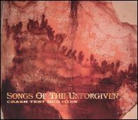 Songs of the Unforgiven von Crash Test Dummies