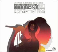 Progression Sessions: Germany Live 2004 von LTJ Bukem