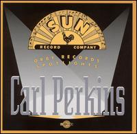 Orby Records Spotlights Carl Perkins von Carl Perkins