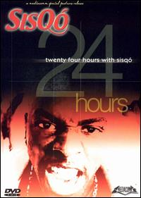 24 Hours with Sisqo von Sisqó