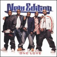 One Love von New Edition
