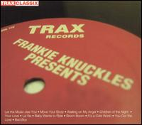 His Greatest Hits from Trax von Frankie Knuckles