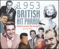 1953 British Hit Parade: Britain's Greatest Hits, Vol. 2 von Various Artists