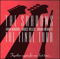 Final Tour von The Shadows
