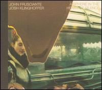 Sphere in the Heart of Silence von John Frusciante