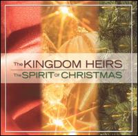 Spirit of Christmas von Kingdom Heirs