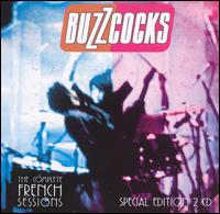 French et Encore du Pain: The Complete 1995 Paris Live von Buzzcocks