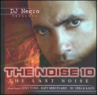 Noise, Vol. 10: The Last Noise von The Noise