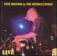 Live von Pete Brown