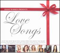 Presents Love Songs von Diane Warren