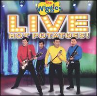 Live: Hot Potatoes! von The Wiggles