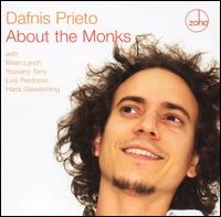 About the Monks von Dafnis Prieto