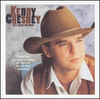 All I Need to Know von Kenny Chesney