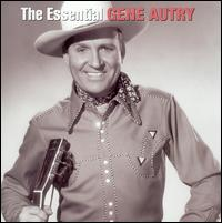 Essential Gene Autry von Gene Autry