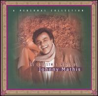 Christmas Music of Johnny Mathis: A Personal Collection von Johnny Mathis
