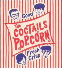 Popcorn von The Coctails
