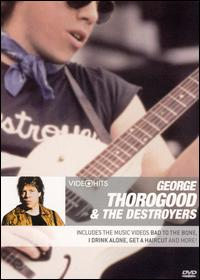 Video Hits von George Thorogood