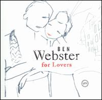 Ben Webster for Lovers von Ben Webster
