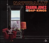 Naturally von Sharon Jones