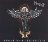 Angel of Retribution von Judas Priest