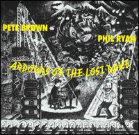 Ardours of the Lost Rake von Pete Brown