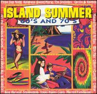 Island Summer 60's and 70's von Various Artists
