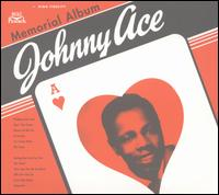 "Memorial Album [10""] von Johnny Ace"