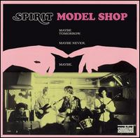 Model Shop von Spirit