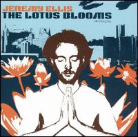 Lotus Blooms von Jeremy Ellis